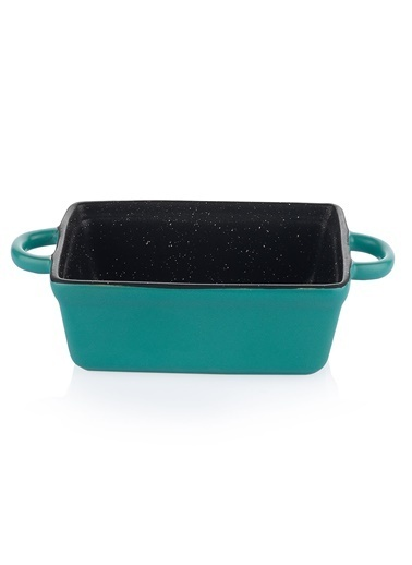 Schafer Ofen Fırın Kabı (Mini) Yeşil Yeşil